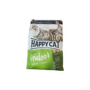 غذای خشک هپی کت گربه