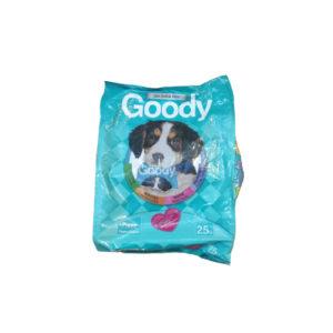 غذای خشک توله سگ