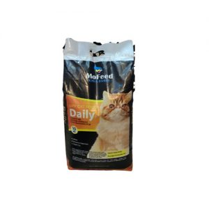 غذای خشک گربه Daily مفید